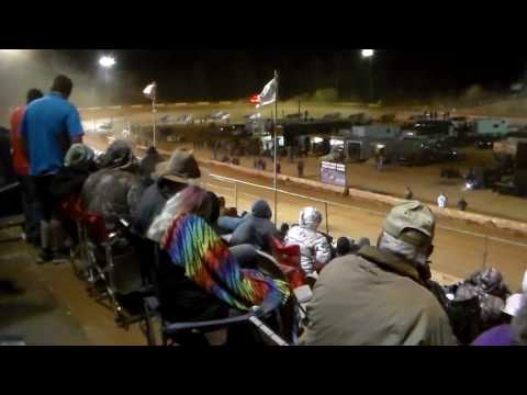 Friendship Motor Speedway(CAROLINA CLASH) 4-1-17