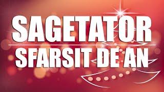 SAGETATOR ♐ SFARSIT DE DECEMBRIE ? ETALARE TAROT