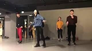 Nuh Ready Nuh Ready - Calvin Harris Feat. PARTYNEXTDOOR / Minyoung Park Choreography