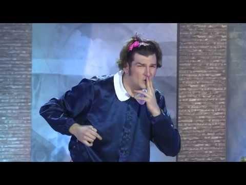 Kabaret Smile - Szkoła (Full HD)