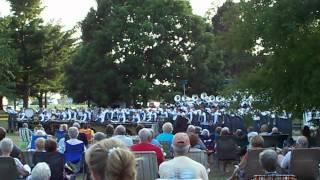 Blue Stars Drum & Bugle Corps 2012