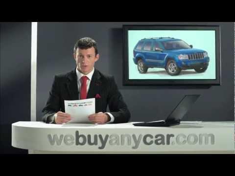 webuyanycar.com 2012 HD TV Commercial