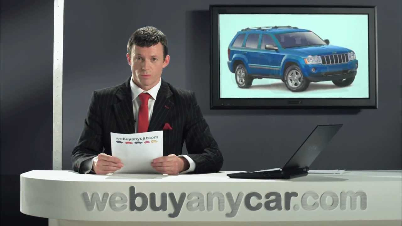 webuyanycar.com 2012 HD TV Commercial - YouTube