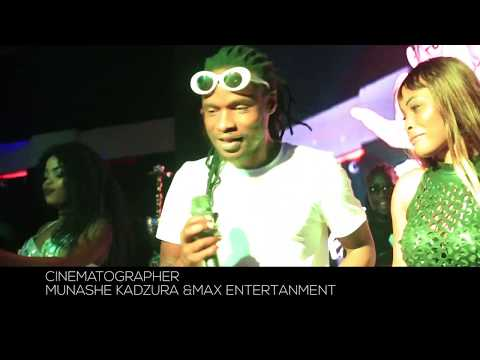 King Labash rasta ndoenda nemi official video