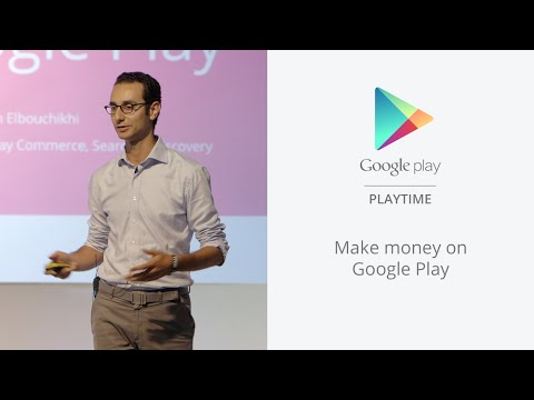 Playtime Europe - Make money on Google Play