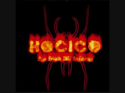 hocico - hell on earth