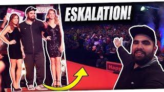 Komplette ESKALATION!🔥 3.500 Zuschauer rasten richtig aus!😅 Unglaublich GEILE STIMMUNG! PMTV