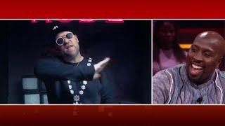 Tip voor Twan: Daddy Yankee & Snow - Con Calma - RTL LATE NIGHT MET TWAN HUYS