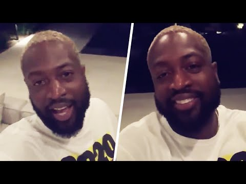 Dwyane Wade's HILARIOUS Call To Paul Pierce After The Heat Beat The Celtics 😂 | House Of Bounce