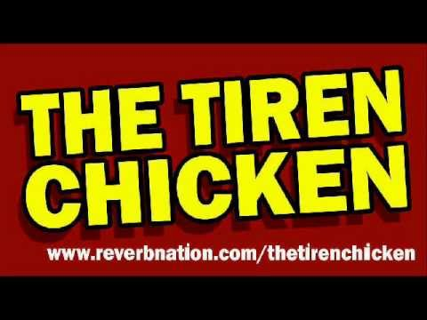 Your Call cover Secondhand Serenade cover by (The Tiren Chicken)