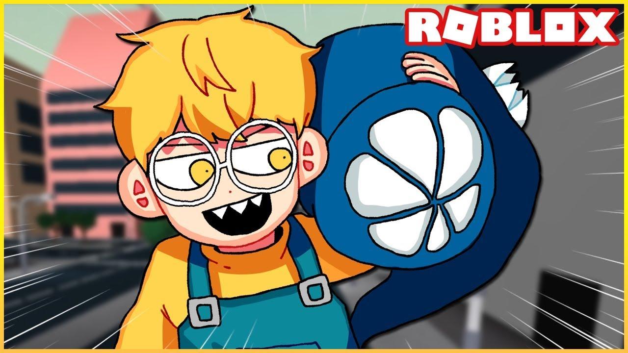 로블록스 도쿄구울 최강의 꼬리(카구네)?! | 로블록스 도쿄구울 | 케빈 | Roblox