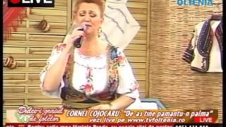 Cristina Turcu Preda Super petrecere LIVE la TVF Oltenia 2020  Muzica Populara