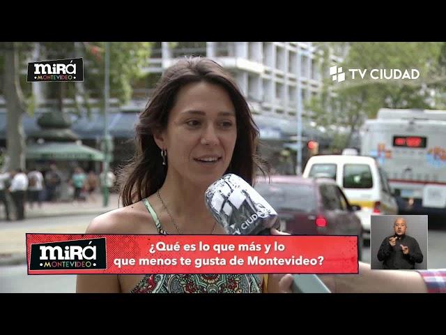 Mirá Montevideo - 5/3/2021