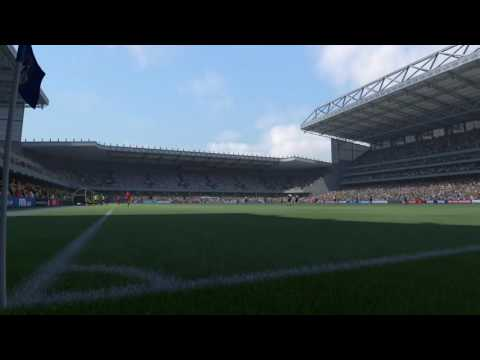 The Worlds Quickest Goal Fifa 17