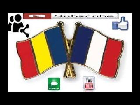 ROMANA - FRANCEZA. CURS De Limba 100 LECTII