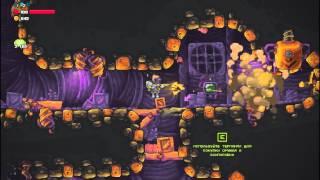 прохождение игры  Zombotron II: Машина времени