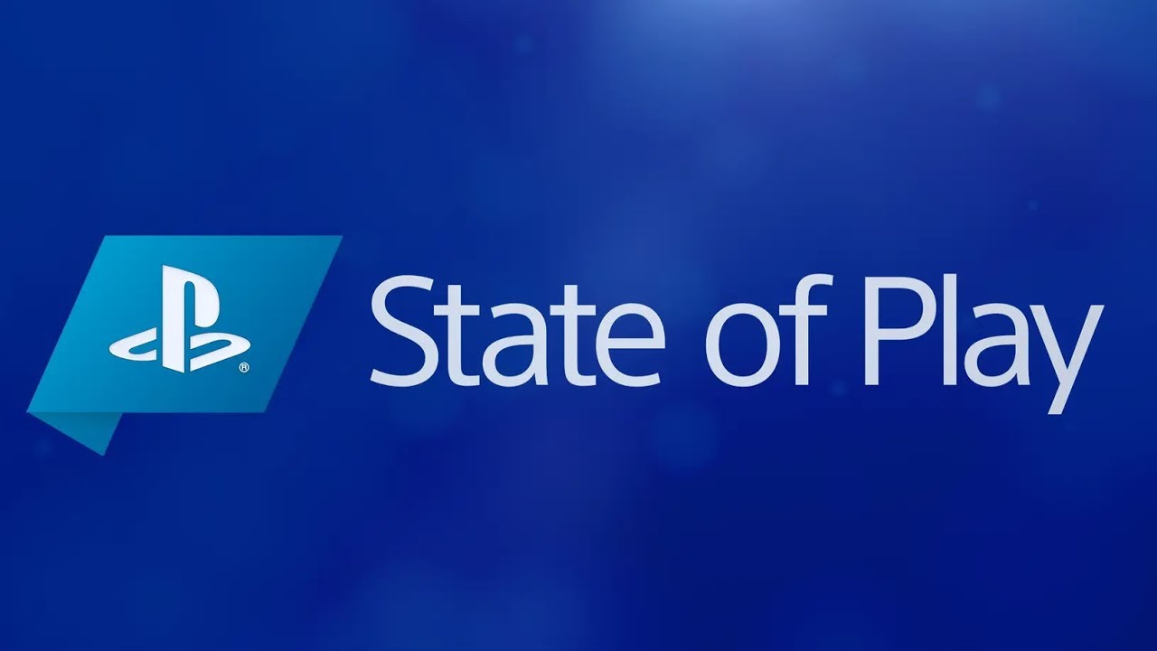 LIVE State Of Play Playstation Conference | Updates on upcoming PS4 and PS VR