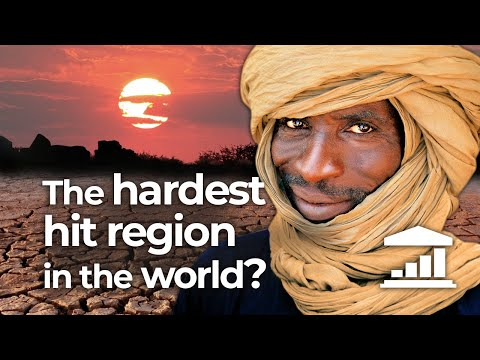 The Sahel: The most Desolate Region in the World? - VisualPolitik EN