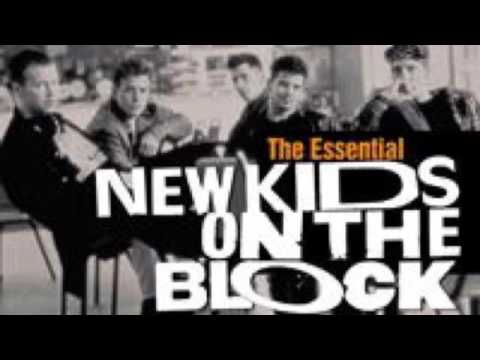 The Essential New Kids On The Block (Full Album)