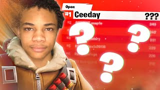 What REALLY Happened to Ceeday..