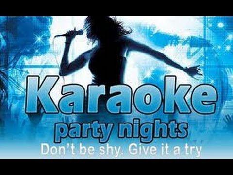 Karaoke Party Time 1!