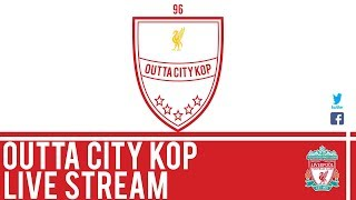 LIVE STREAM Huddersfield V Liverpool Match | #LFC Match Day
