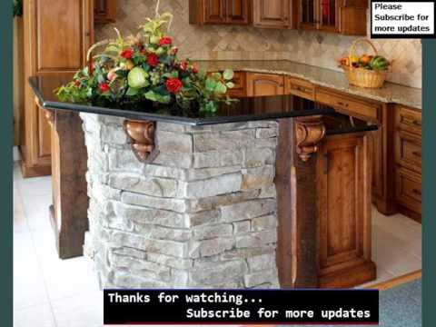 Stone Bar Design Ideas Pictures Stone Home Bars Youtube