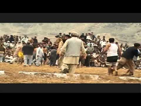 Kabaddi Final Match 2009 Swabi | Panjpir vs Kaddi Travel Video