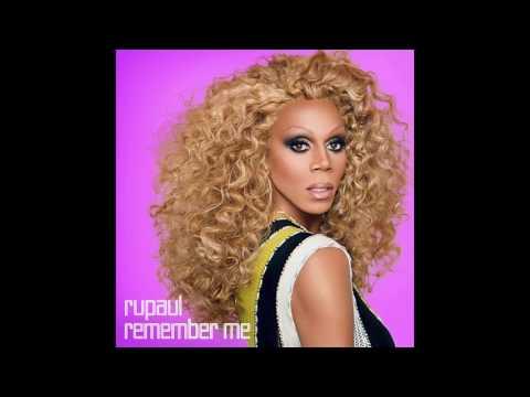 RuPaul - Supermodel (feat. Skeltal Ki)