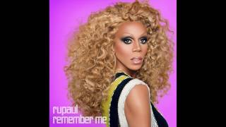 RuPaul - Supermodel (feat. Skeltal Ki)
