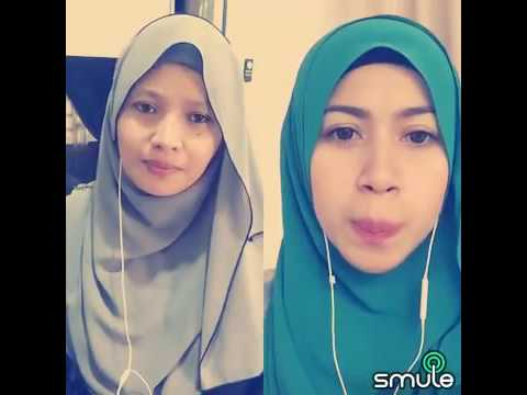 Kasih Tidak Terjamah cover by Nurul Kholil & Syura Badron at Smule