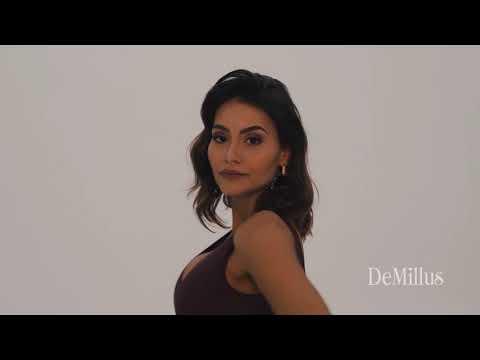 DeMillus apresenta: Pra fazer bonito olha o trabalho que dá, é feito com carinho é preciso caprichar