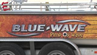 Blue Wave: Pimp My Wave 2012 - Part 3