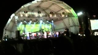 Godstock 2011