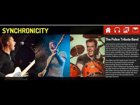 Synchronicity -  Nok Oaf