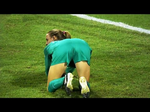 Women's In Football • Crazy Skills Goals & Tricks