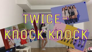 ✊🏻[DANCE COVER] KNOCK KNOCK - TWICE/와니랄랄👀