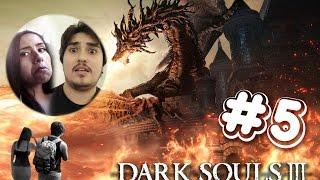 Dark Souls 3 - Parte 5 (En Español)