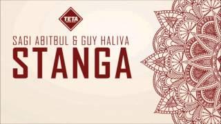 Sagi Abitbul & Guy Haliva - Stanga ( Uzun Versiyon ) ( 30 Dakikalık / 30 Minutes )