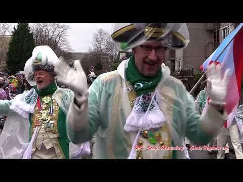 Karnevalszug Monheim Baumberg  2019