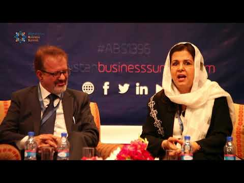 Afghanistan Business Summit  Full