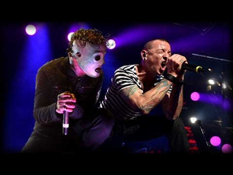 Linkin Park / Slipknot - Powerless to Snuff [OFFICIAL MUSIC VIDEO] [FULL-HD] [MASHUP]