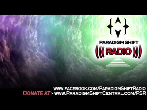 PARADIGM SHIFT RADIO.EP6 ∞ UFOs / Olympics