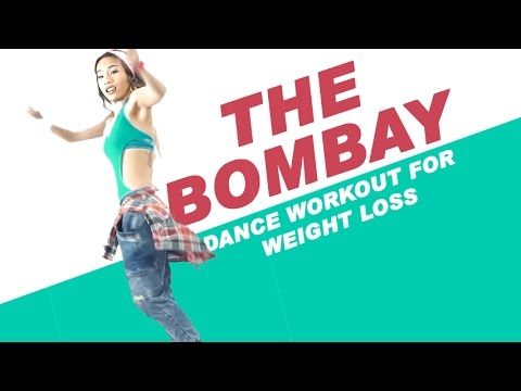 The Bombay – Francesca Maria & Drooid | Zumba® | Dance Workout For Weight loss | Michelle Vo