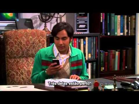 Capitulos the big bang theory latino dating