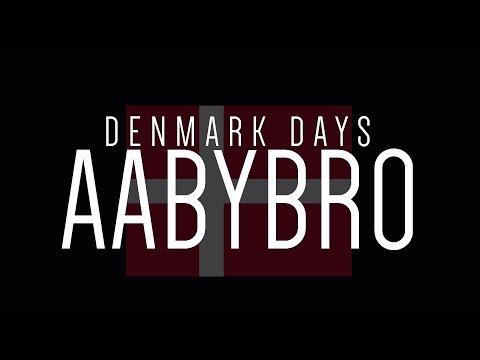Days in Denmark - Aabybro