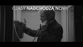 CZASY NADCHODZĄ NOWE (The Times They Are a-Changin') - dylan.pl + Muniek Staszczyk