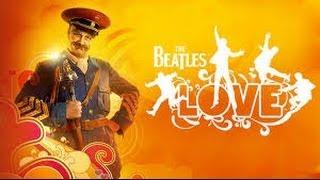 Video Cirque Du Soleil Love @ Mirage Casino Las Vegas - BBC Review & Interview - The Beatles download MP3, 3GP, MP4, WEBM, AVI, FLV Juni 2018