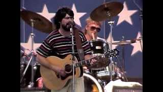 alabama 40 hour week live at farm aid 1986