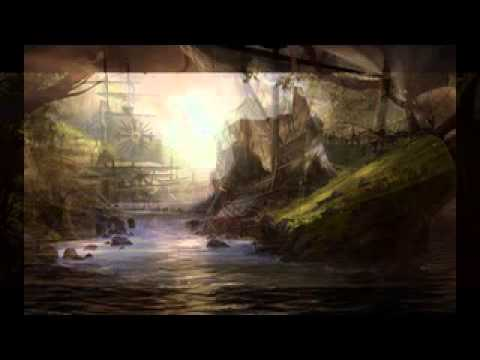 Fantasy Art Scenery Wallpapers 8